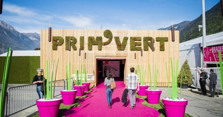 Salon PirmVert Suisse