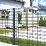 ¨Panneau clôture montage Universel