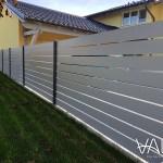 Claustra exterieur aluminium