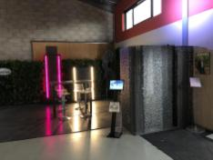 claustra-alu showroom