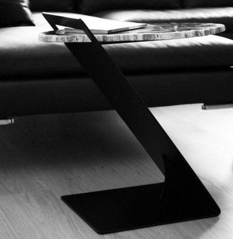 Z Table Base By Stephane Michaelis