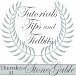 TUTORIALS TIPS AND TIDBITS #46