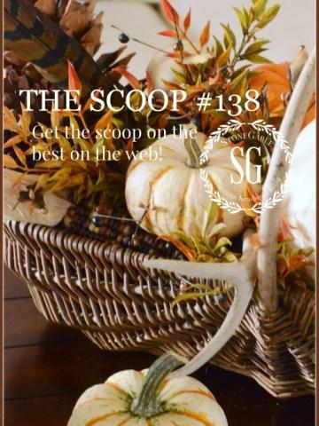 THE SCOOP #138