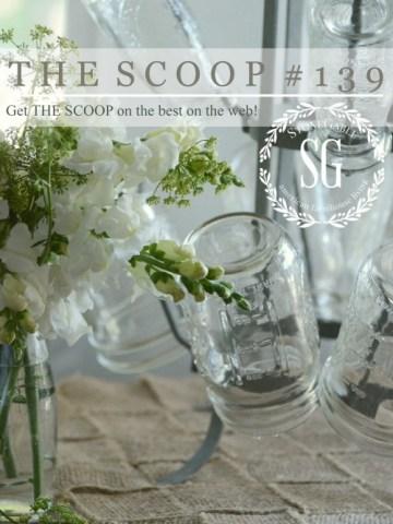 THE SCOOP #139