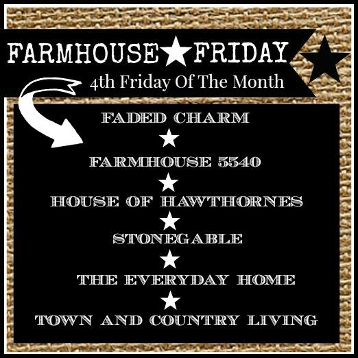 FARMHOUSE 5540 Farmhouse Friday Farmhouse Storage