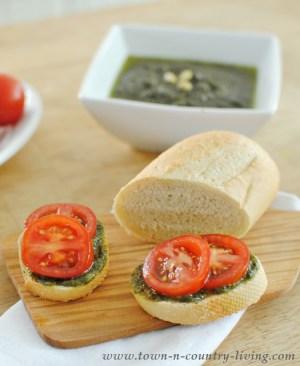 Basil-Pesto-Recipe