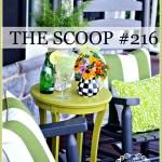 THE SCOOP #215