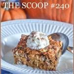 THE SCOOP #240