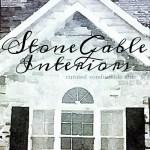 INTRODUCING STONEGABLE INTERIORS