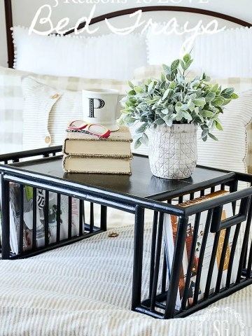5 REASONS TO LOVE BED TRAYS