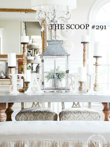 THE SCOOP #291