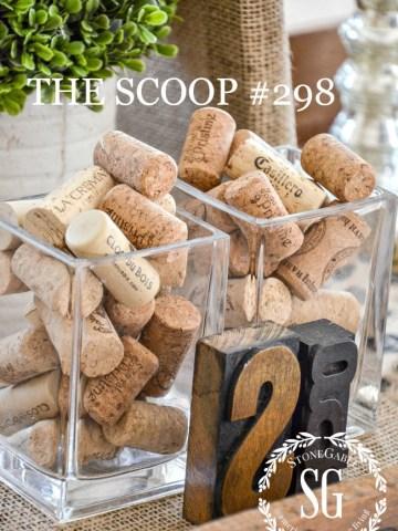 THE SCOOP #298