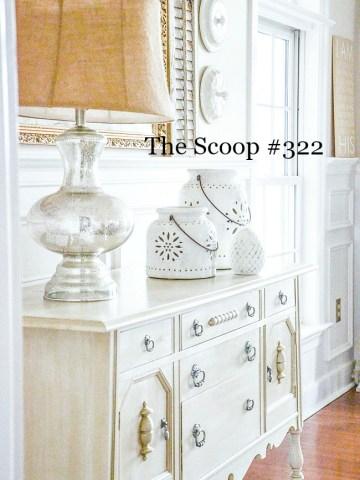 THE SCOOP #322