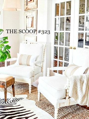THE SCOOP #323