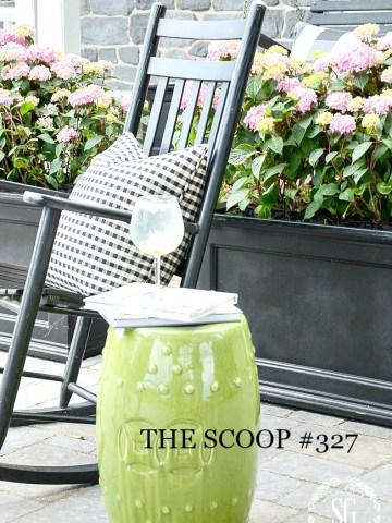 THE SCOOP #327