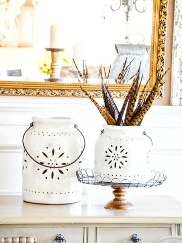 FABULOUS DECOR ESSENTIALS FOR FALL