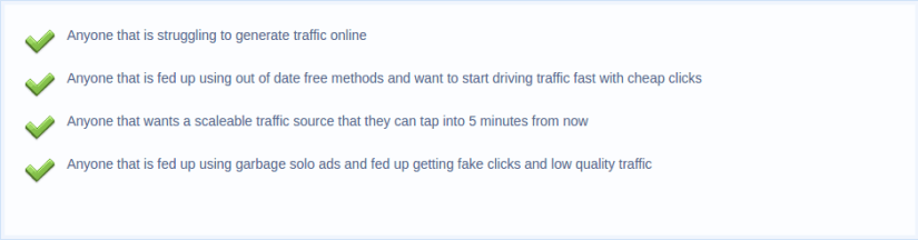 Elite Traffic Machine Review– HOW DOES IT WORK?: Little Known Traffic Source Generates Top Quality Targeted Traffic 24 Hours A Day on 100% Autopilot