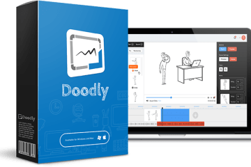 Doodly - The Powerful Point and Click Doodle Video Creator! Review – DOES IT REALLY WORKS? : Discover The Proven Video Software Which Will Attract, Engage, and Convert Visitors To Buyers!