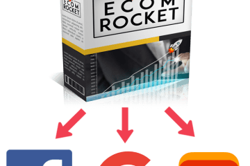"""eCom Rocket Review – GET 3 """"FAST ACTION"""" BONUSES : A Real Time Data Driven Solution For E-Commerce, Give Your Ecom Store A Rocket Boost With This Secret Weapon And Profit Up To $100K++"""