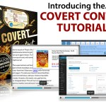 Covert Context Review – NEW POWERFUL SET AND FORGET WORDPRESS PLUGIN: Transforms Any Blog Into A Virtual Cash Cow Milking Amazon For Massive Commission Checks On Complete Auto Pilot