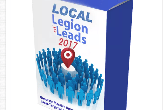 LinkedIn Legion of Leads 2017 Review – DOES IT WORK?: The New System To Generate Leads To Sell To Local Business