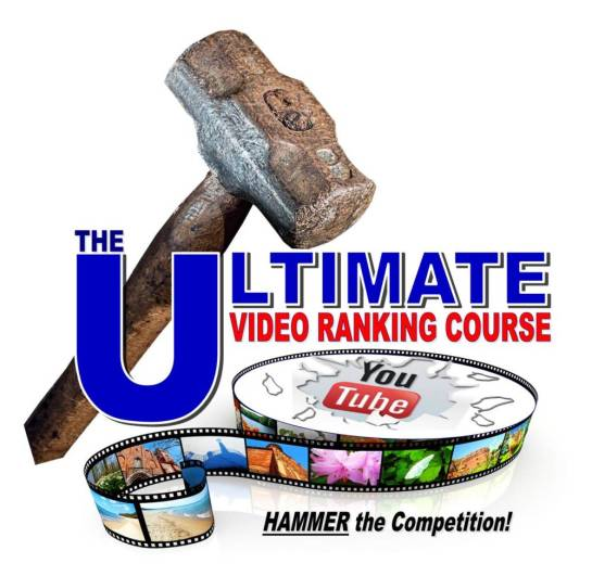 Ultimate Video Ranking -Extensive Training and Custom Software Review – GET FIRST RANKING: Discover How To finally Dominate Ranking Videos At Will Any Niches And Any Competitive Keywords