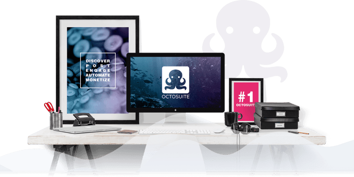 Octosuite – Ocean Edition Review – GET LAUNCH WEEK EXTRA BONUSES : The World First Complete Management, Mass Automation And Engagement Tool That Will Send Your Fan Pages And Groups Viral And Remove The Need For Ever Having To Post An Update Again [Discover, Post, Engage, Automate, Monetize]