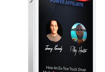 Live Power Affiliate Review – IS IT REALLY WORTH TO BUY? : Discover How An Ex-Tow Truck Driver Made Over $39,895 In The Last 160 Days Using A Simple And Free Method