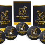 Golden Goose System Review by Desmond Ong – DON'T GRAB THIS PRODUCT: The 3 Simple Step Golden Goose System Pulls In Over Realistic $277 Per Day Again And Again