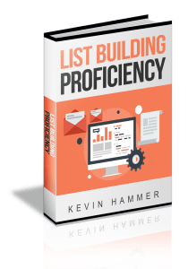 List Building Proficiency Review – DOES IT WORKS?: The Secret Of List Building And Traffic Generation Revealed