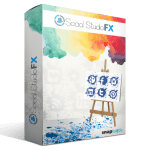 Social Studio FX Review – IS IT WORTH TO BUY? : Brand New Social Media And Advertising Design Software By Jimmy Kim [Making Professional Graphics In 3 Simple Steps]