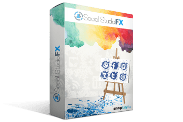 Social Studio FX Review – 3 SIMPLE STEPS: The Most Powerful Done-For-You Graphic Design Experience For Social Media
