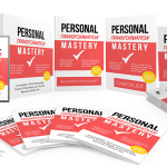 Personal Transformation Mastery – Done-For-You PLR Package Review – IS IT SCAM OR LEGIT? : A Complete 10-Part Homestudy Course To Transform Your Life And Become A Better You [Completely New Done For You Product Ready To Resell With Ready-Made Sales Materials Included]