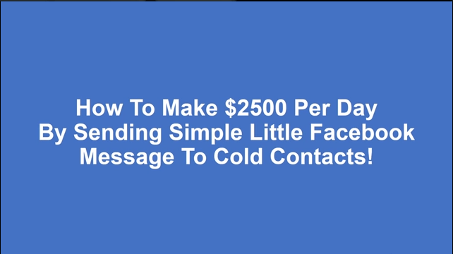 Local Client Ninja By Jack Hopman, Kenny Cannon, And Shane Nathan Review – SCAM OR WORTHY? : Discover How To Make $2500 Per Day By Sending Simple Little Facebook Message To Cold Contacts!