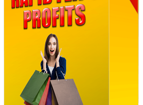 Alessandro Zamboni and Gavin Birchall's Rapid Flips Profits Review – SHOULD YOU GET IT? : A Brand New, Newbie Friendly Way To Use Your Old Shopify Stores, Or Brand New Ones Opened For This Opportunity