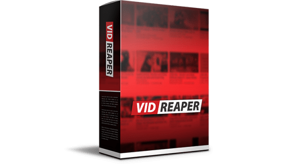 [DON'T BUY BEFORE YOU READ!] Vid Reaper Pro Lifetime License By Matt Garret Review : Best New Cloud Software Online That Discovers How To Find Easy To Rank YouTube Profitable Topics, Titles, & Keywords For YouTube Video Marketers