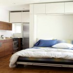 Ikea Murphy Bed Free Up Space In Your Bedroom