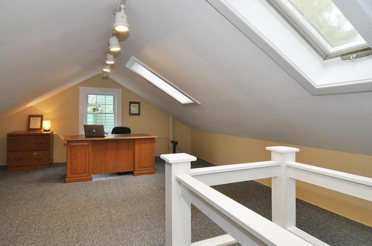attic window design