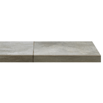 Gallery Olive Slate hearth