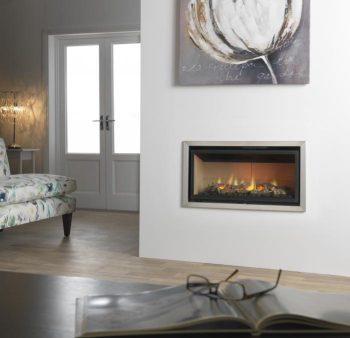 Valor Inspire 800 HIW Gas Fire