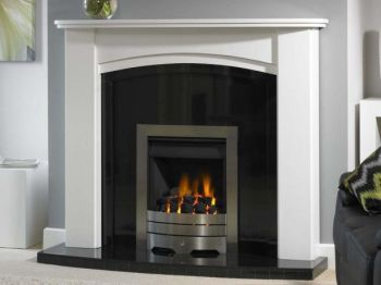 Arched Sedgebrook Wooden Fire Surround