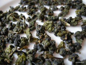 Winter Lishan High Mountain Tea