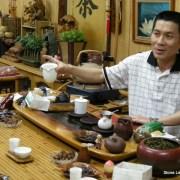 lugu tea man - good stuff