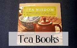 Tea Books