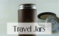 Travel Jars