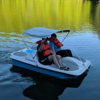 Paddle Boat Tours with Professional Guide/Shuttle