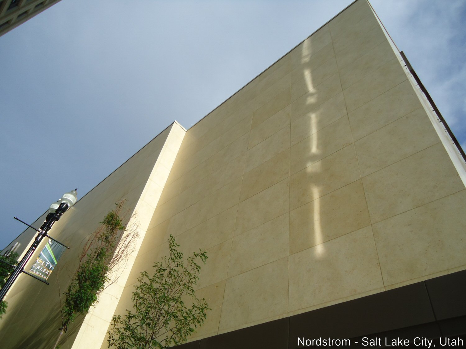 Stone Panels International NORDSTROM
