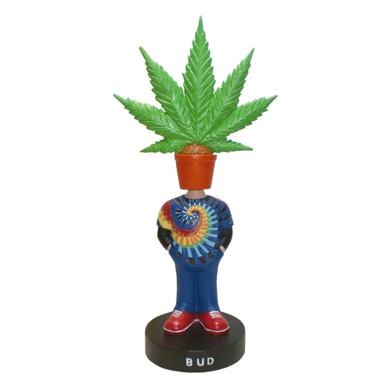 Stoner Bud Bobblehead