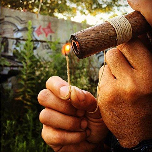 Smoak OG Original Wooden Cigar Pipe