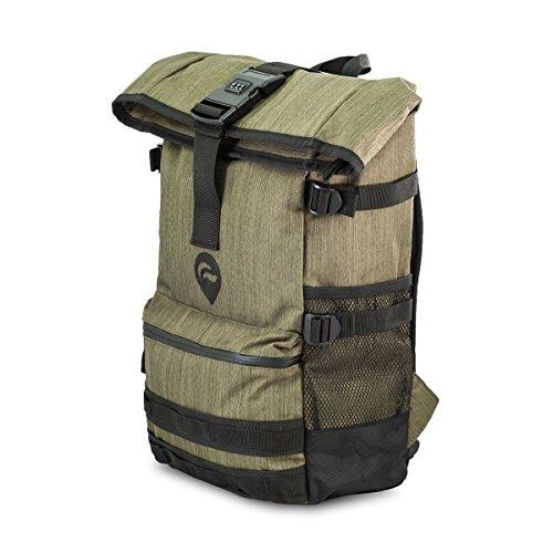 The Skunk Backpack